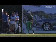 Austria's Wiesberger leads Dutch Open on cjn news