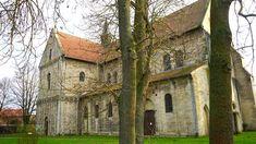 Grabmal, Wallfahrtsort, romanisches Kulturgut: der Kaiserdom in Königslutter
