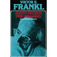 Man's Search for Meaning (Unabridged) by Viktor E. Frankl