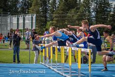 GSL/MCC 3A-4A Regional Track & Field Championships - Boys 110m Hurdles (prelims) are up. http://photos.garypaulson.net/2013_regionals_boys_hurdles  These have not been edited yet. I am going to get all the photos up then go back and edit.  Should be able to get the photos up quicker this way.
