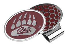 Montana Grizzlies - Golf Clip