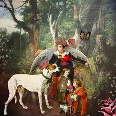 "Kit "" Lovey Dovey"" by Foxeysquirrel   http://shop.scrapbookgraphics.com/FS_lovey_dovey.html"