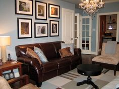 Mixing Paint Colors and Patterns : Page 11 : Decorating : Home & Garden Television