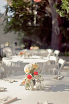 Allan House Wedding by Ivy Weddings + BZ Events Read more - http://www.stylemepretty.com/texas-weddings/austin/2011/08/25/the-allan-house-wedding-by-ivy-weddings-bz-events/