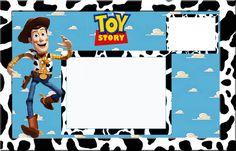 98 Mejores Imágenes De Toy Story Cumpleaños De Toy Story