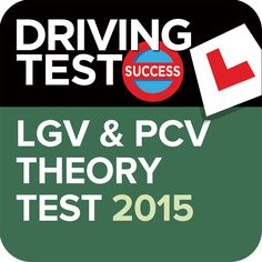 Practise every official DVSA revision question for trainee LGV and PCV drivers using your smartphone or tablet.