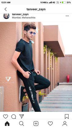 Zayn, Mumbai, Tik Tok, Capri Pants, Actors, House, Fashion, Moda, Capri Trousers