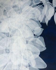Acrylic on canvas. 80x100