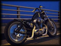 #biker #japan #sportster