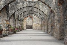 Archway San Antonio, Texas