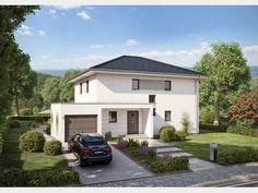 Vorgarten | Hauseingang / Vorgarten | Pinterest | Haus, Garage and ...