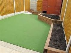 Image result for square lawns