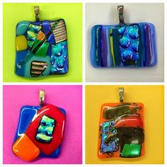 http://2soulsisters.blogspot.com/2015/04/fusing-glass-with-middle-school.html , Maclay Middle School Art, Kim Daniel - fused glass