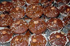 Nutella - Muffins