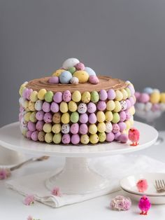 Most Delicious Recipe, Fancy Desserts, Sweet Treats, Yummy Food, Easter, Baking, Breakfast, Recipes, Gastronomia