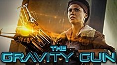 This Video Will Make You Wish You Had a Gravity Gun