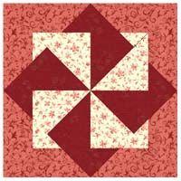 Quilt Block Patterns | Visit patternsfromhistory.com