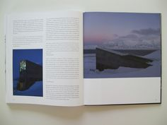 Nordic Light: Interpretations in Architecture