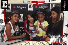 Gallery One Direction at Edgars - 6 December 2014 | Face-Box