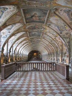 Munich, Residenz