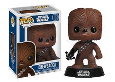 Pop! Star Wars: Chewbacca | Funko