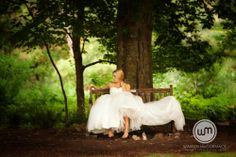 Warren McCormack Photography | Destination Wedding Photography | Bridal Portraits | UNC Chapel Hill