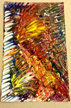 """My another new art ~ """" Dragon Power""""    All copyrights reserved ~ Shaloo Webster 2014"""