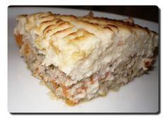 Zöldséges fasírt karfiolkrémmel Paleo, Keto, Clean Eating Recipes, Lasagna, Sandwiches, Nutrition, Ethnic Recipes, Desserts, Food