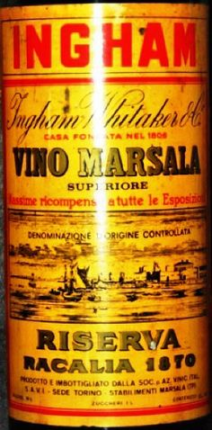 Old Marsala #Sicily