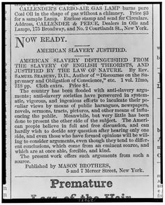 Pictures Horrors Slavery | American Slavery Justified - Article - Awesome Stories