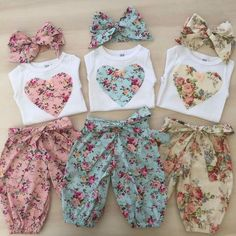 New baby onesies ideas sew ideas Dresses Kids Girl, Girl Outfits, Cute Baby Clothes, Doll Clothes, Baby Girl Fashion, Kids Fashion, Womens Fashion, Baby Sewing, Sewing Baby Clothes
