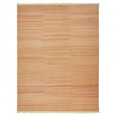 Dhurrie Rugs, How To Clean Carpet, Rugs On Carpet, Modern Furniture, Hand Weaving, How To Make, Orange Yellow, Bright Colors, Spectrum