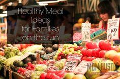 healthy Meals, scarl