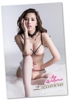 Ladies Secret Sexy Lingerie Bra Women Brief Sets Lace Panties Push Up Padded Thick 1/2 Brassiere Bra B Cup Bralette Bra & Brief Sets