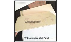 listing PVC Wall Panel is published on FREE CLASSIFIEDS INDIA - http://classibook.com/real-estate-in-bombooflat-10175