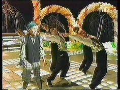 Zenés húsvét 10. (1993)