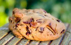 Hiland Dairy Cookie Contest - Fudge Pecan Chews - Pauline E. - Vote at HilandDairy.com