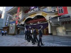 """WORLD ORDER """"Welcome to TOKYO"""" - YouTube"""