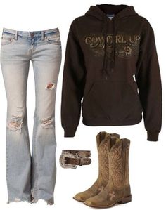 Here is Country Girl Outfits for you. Country Girl Outfits what countey girls wear Country Girl Outfits country girl style Country Girl Outfits, Country Girl Style, Country Fashion, Cowgirl Outfits, Western Outfits, Country Girls, Cowgirl Clothing, Cowgirl Fashion, Country Style Clothes
