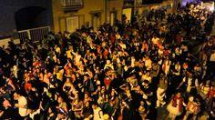 Carnaval Carrizal 2014