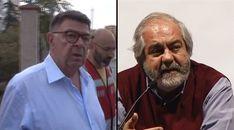 Avrupa İnsan Hakları Mahkemesi (AİHM), kapatılan Zaman gazetesi eski yazarlarından Şahin Alpay ve gazeteci-yazar Mehmet