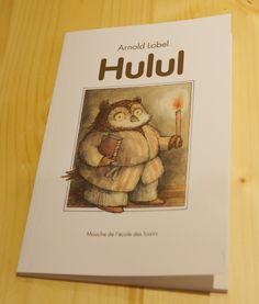 Hulul*Arnold Nobel