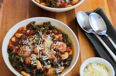 Lentil soup, Lentils and Italian on Pinterest
