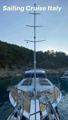 Sailing Holidays, Cruise Holidays, Cruise Italy, Boat Hire, Sailing Cruises, Luxury Yachts, Vacation Places, Sardinia