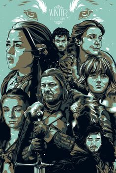The Game of Thrones - Vincent Rhafael Aseo