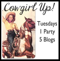 Cedar Hill Ranch: Cowgirl Up #53 with Southern Revivals
