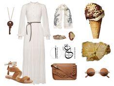 Mimya Giyim - Beyaz Elbise Kombini http://www.yesiltopuklar.com/temponuza-ayak-uyduracak-4-farkli-kombin.html