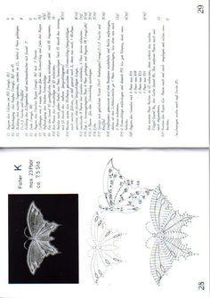 Mariposas - heli - Álbumes web de Picasa