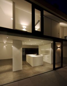 House for 6 Families   L3P Architects