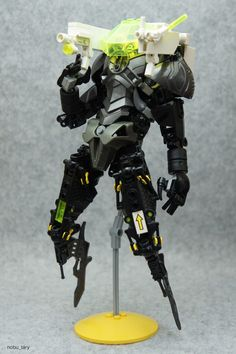 """BLACKTRONICLE"" by nobu_tary: Pimped from Flickr"